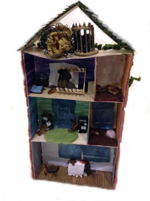 Dollhouse, 2013