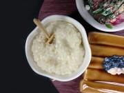 "Diner ""Terror"" (rice), 2013"