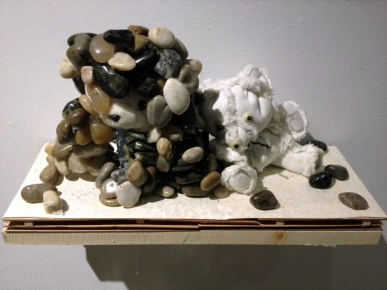 Stones, 2011