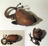 Jingle Bug (Brooch), 2010