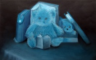 Teddy Blues