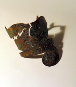 Four Elements (Bracelet), 2010